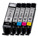 Canon Value Pack (PGI-570/CLI-571)